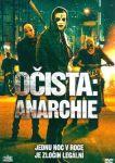 Očista: Anarchie (DVDbox) Nové