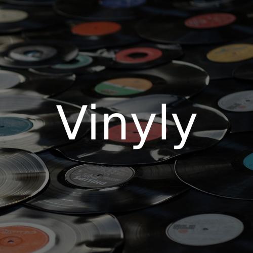 Vinyly