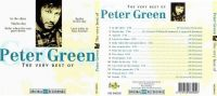 Peter Green The Very Best of