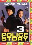 Police Story 3 Nové