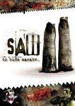 Saw II (DVDbox) Nové