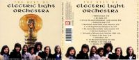 The Best Of Electric light orchestra Nové