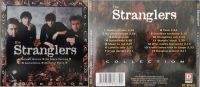 The Stranglers ‎– The Stranglers Collection Nové